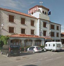 Restaurant Hotel Bayona